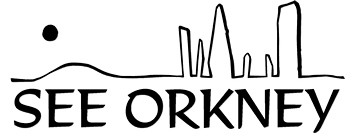 See Orkney Logo